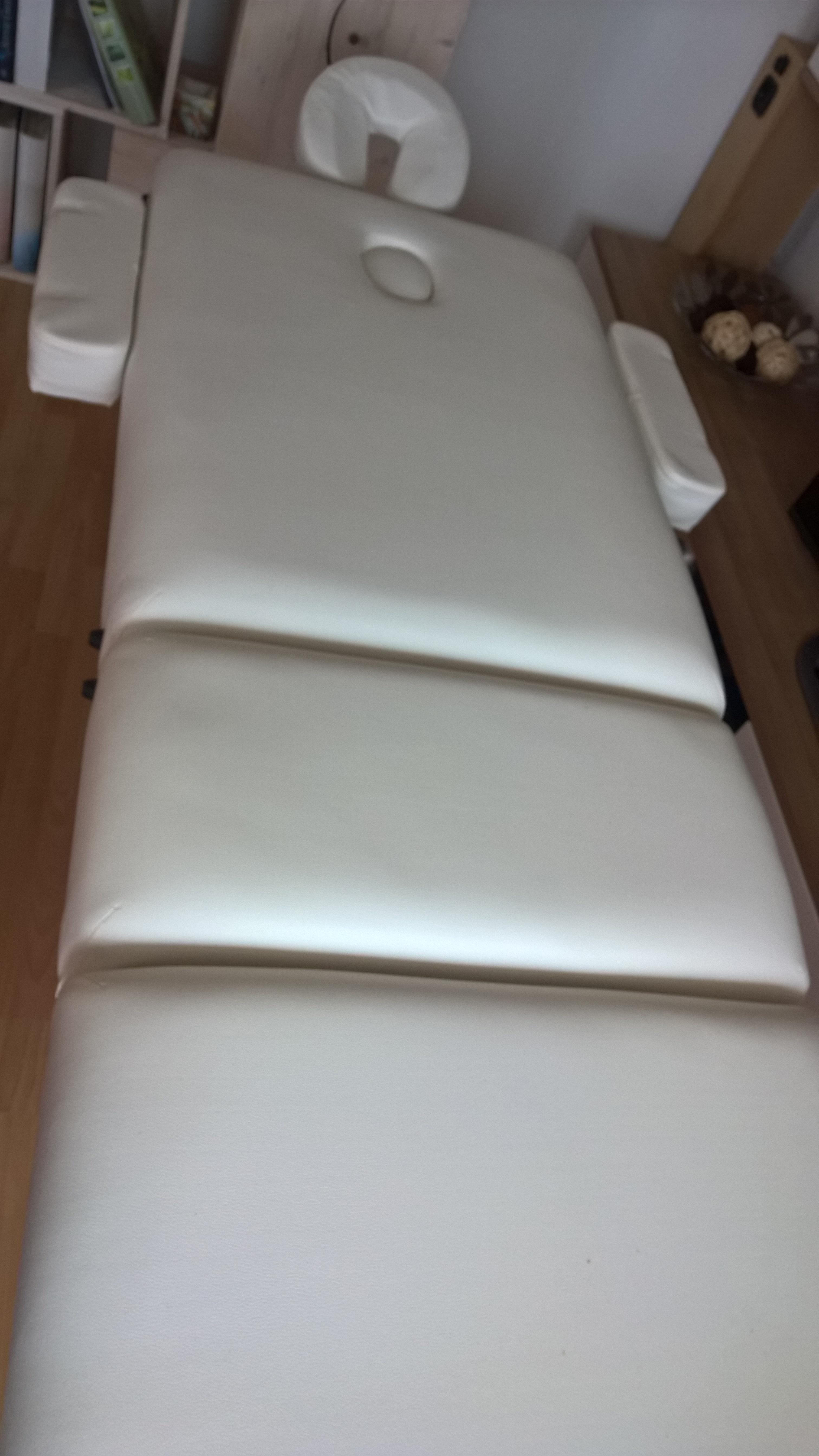 Massageliege [TecTake Massageliege Premium] im Produkttest