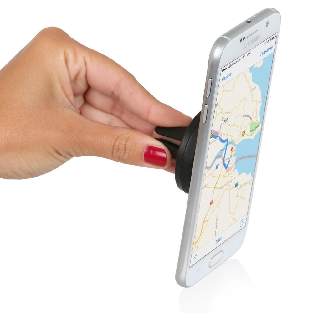 Anhänglich [Wicked Chili KFZ Magnethalterung für Handy ] im Produkttest