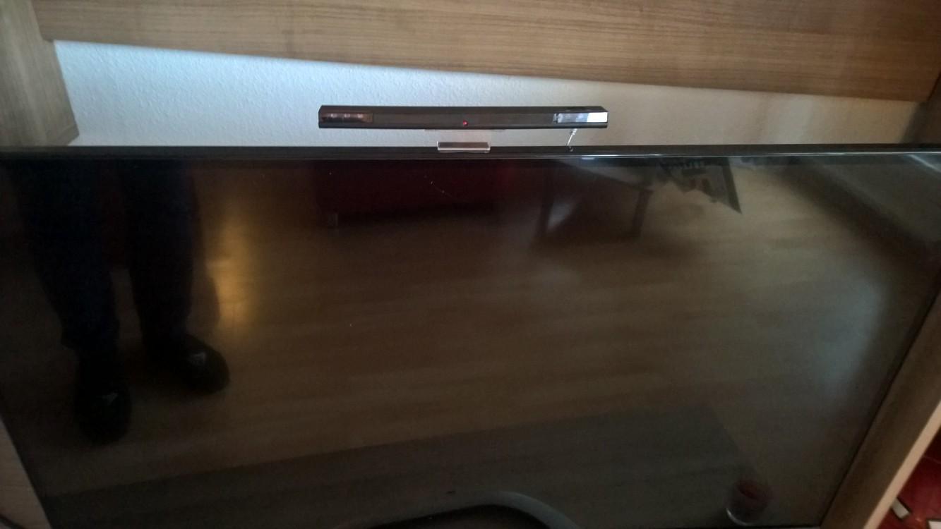 Wii U Sensorleiste