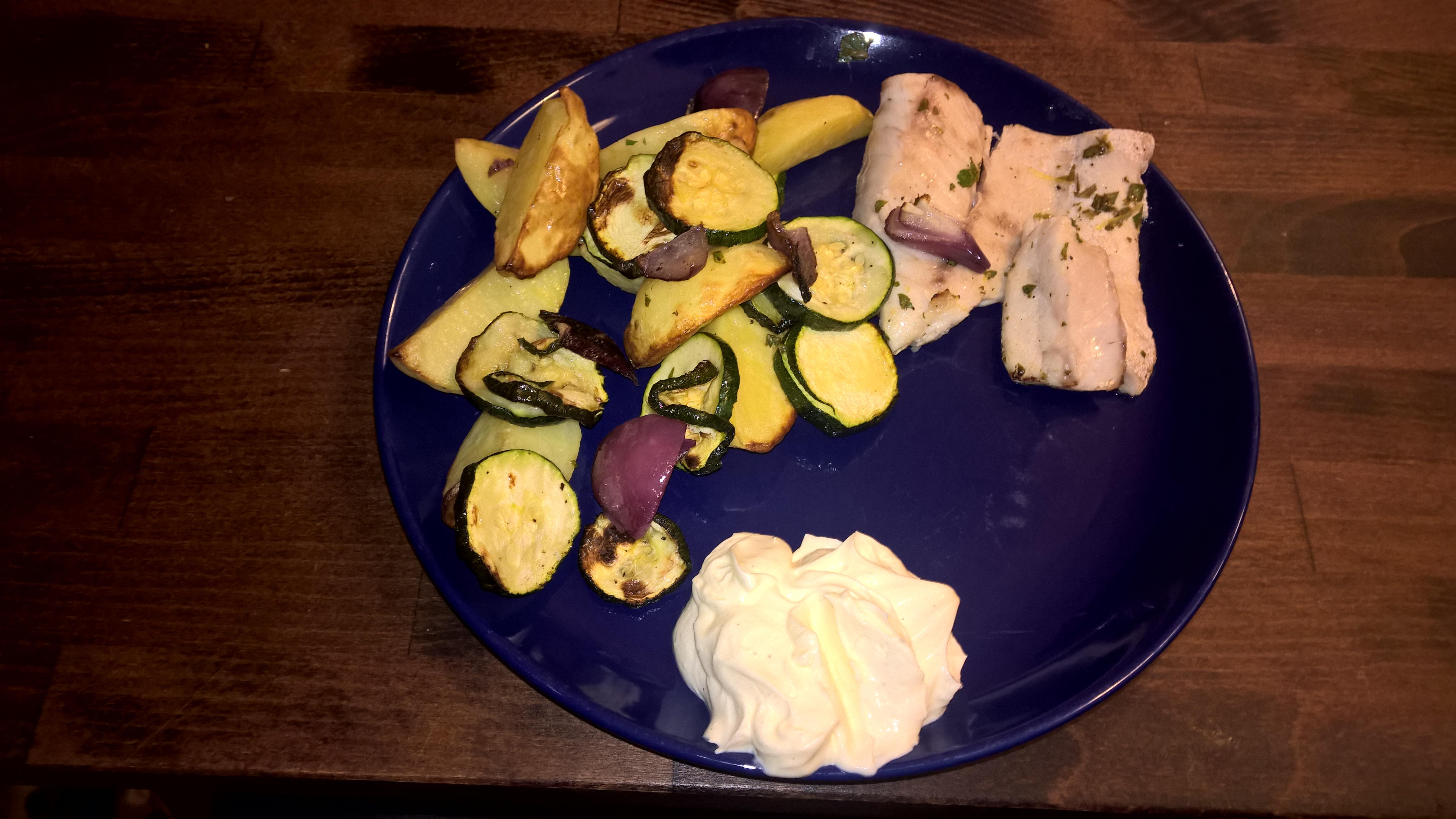 Gutes, abwechslungsreiches Essen für einen fairen Preis [Kochzauber.de] im Produkttest