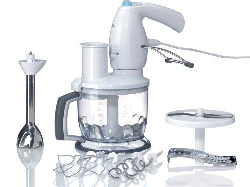 vom Handrührgerät zur Küchenmaschine[Braun Multiquick (5 von5)] im Produkttest