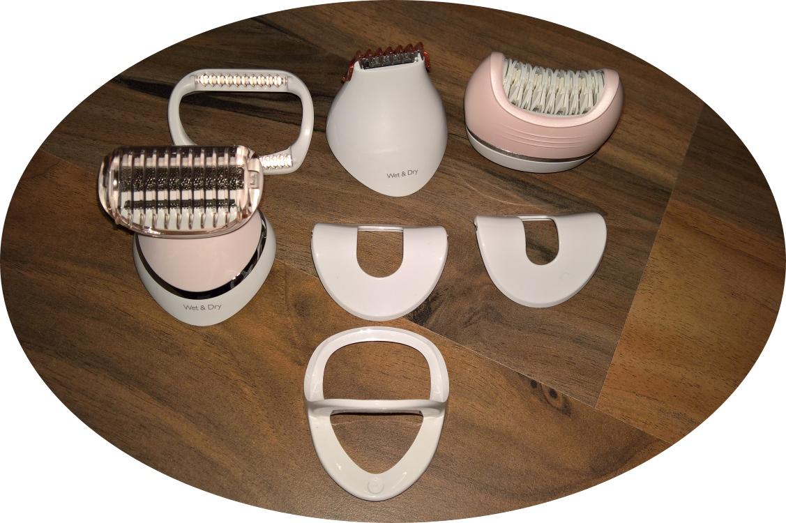 Zum Haare ausreisen [ Philips BRE 640 ( 4 von 5)] im Produkttest