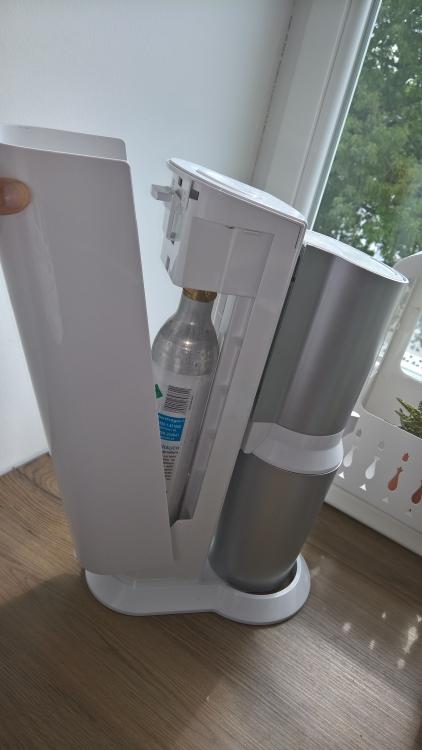 Prickelnd [Sodastream (5 von 5)] im Produkttest