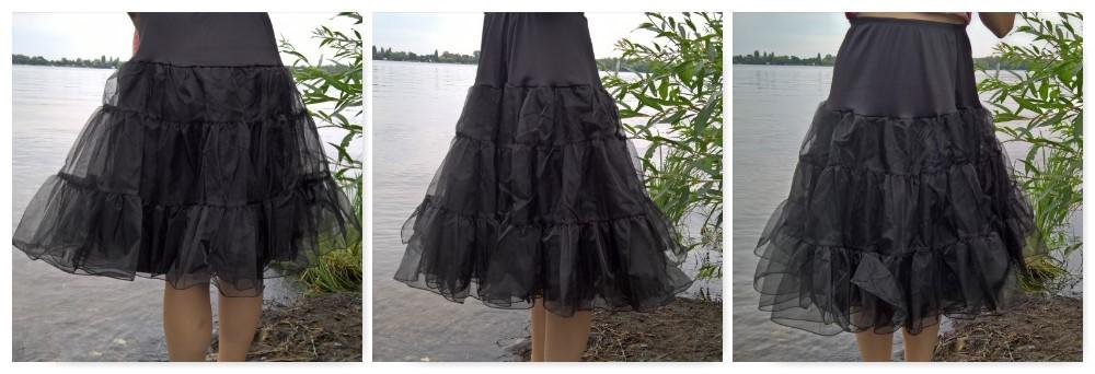 Steht ab...[Petticoat von Daisy (5 von 5)] im Produkttest