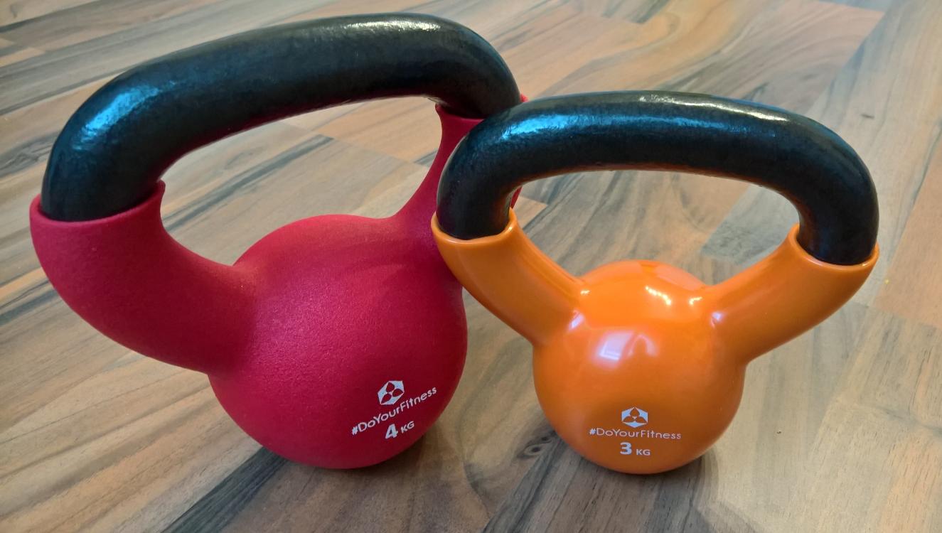 Kettle Balls oder Hanteln [Kettle Balls von #DoYourFitness (5 von 5)] im Produkttest