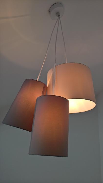 Lampe mit Charme (Pendelleuchte von Brilliant [5 von 5]) im Produkttest