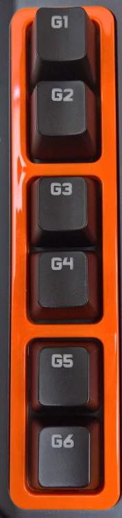 Die Tastatur für Blogger [Logitech G710+ (6 von 5) im Produkttest
