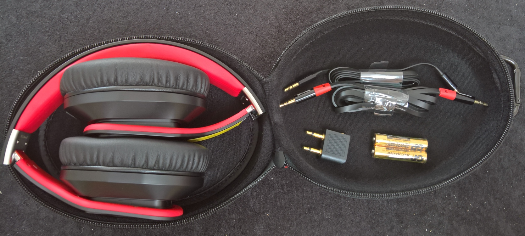 Günstige Alternative zu den Bose Quit Comfort? [Bluetooth Kopfhörer von Noontec (3,5 von 5)] im Produkttest