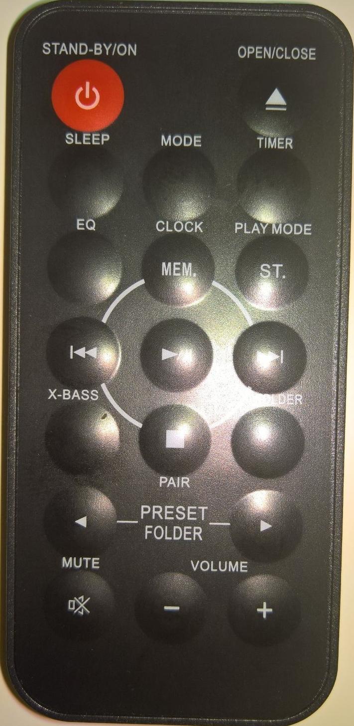 Viele Funktionen, aber schlechter Klang [Radio V 15 von One Concept (2 von 5)] im Produkttest