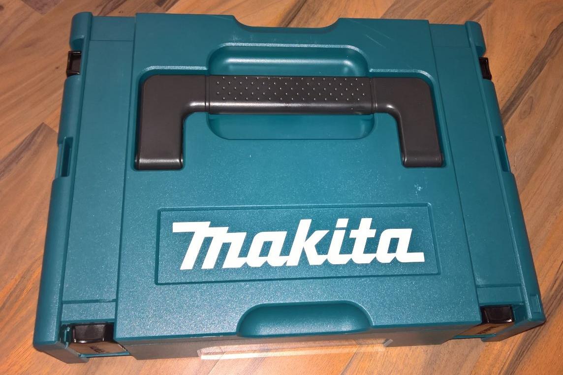Test einer Legende [Makita DF331D (4 von 5)] im Produkttest