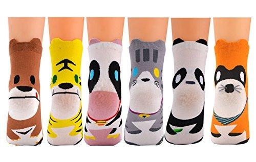 Ich geh auf Tieren…[lustige Socken (4,5 von 5)] im Produkttest