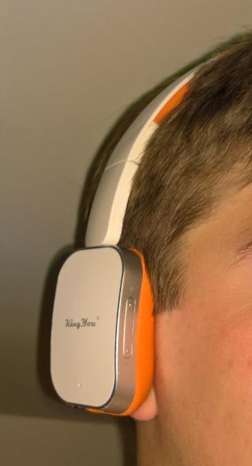 Spannende Optik, Langweilige Akustik [Kopfhörer von KingYou (3 von 5)] im Produkttest