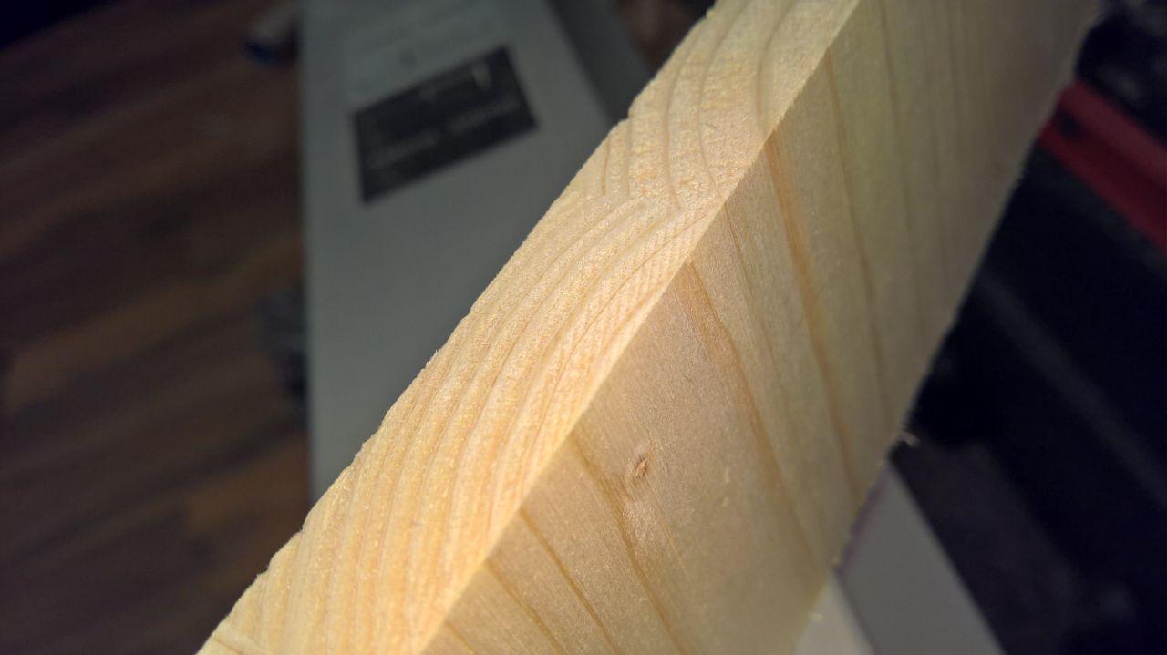 Säge trifft Tisch (Tischkreissäge Bosch PTS 10 (5 von 5) im Produkttest