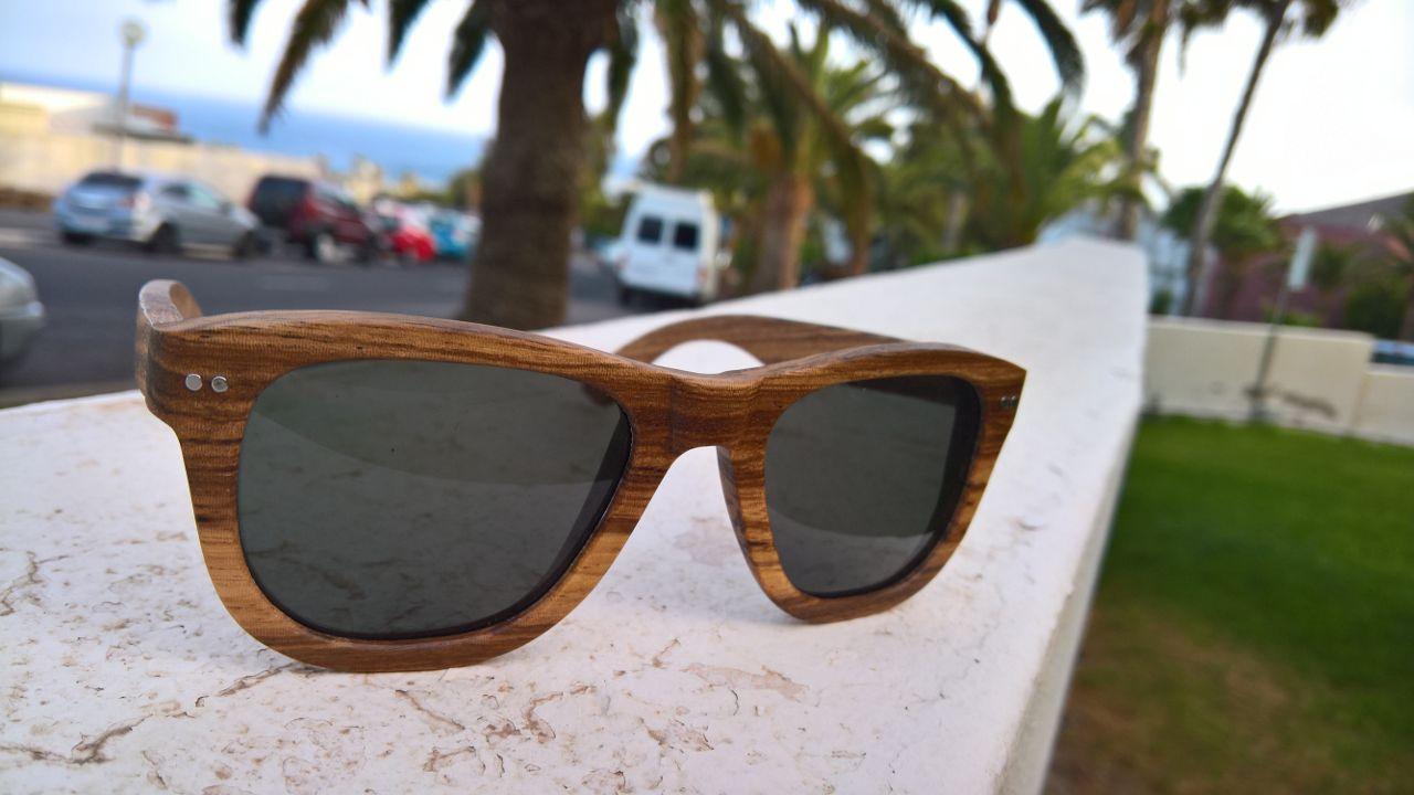 Sein kein Congstar, sei ein Hipster! [Holzbrille von Navaris (5 von 5)] im Produkttest