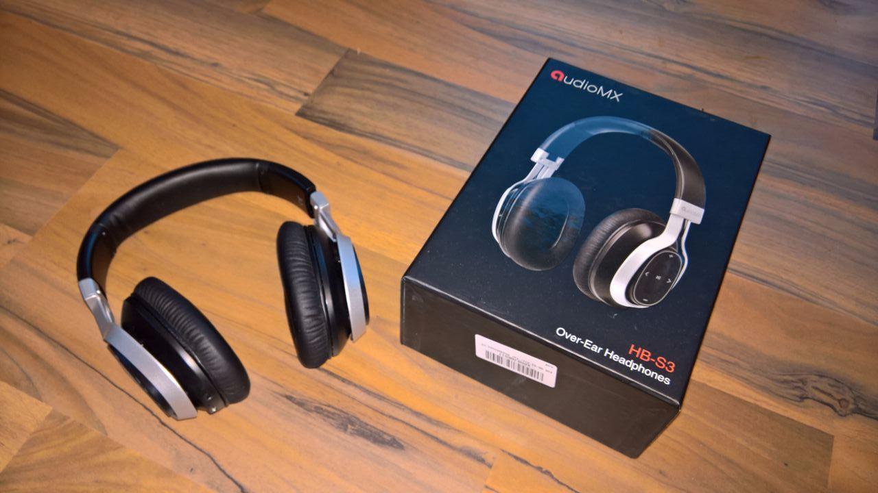 Bang, Bang! [Kopfhörer von AudioMX (4,5 von 5)] im Produkttest