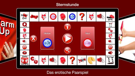 Lasset die Sex Spiele beginnen [Sexspiel Apps] im Produkttest
