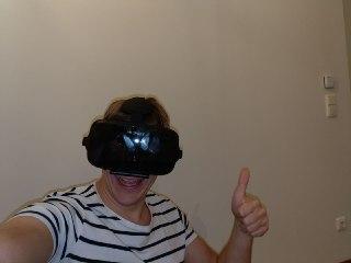 Ab in virtuelle Realitäten [Gewinnspiel und Produkttest] im Produkttest