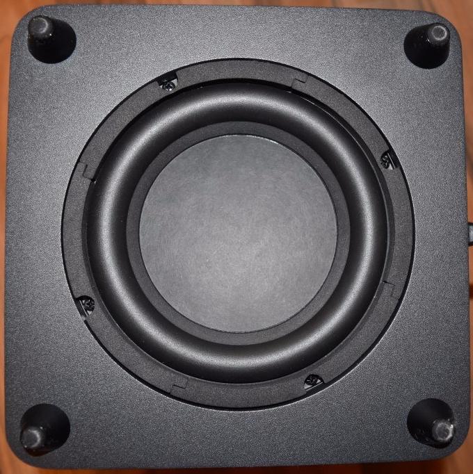 Ab an die (Sound) Bar [JBL Bar .1 (5 von 5)] im Produkttest