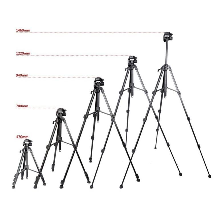 Dreibein [Kamerastativ von Beaspire (5 von 5)] im Produkttest