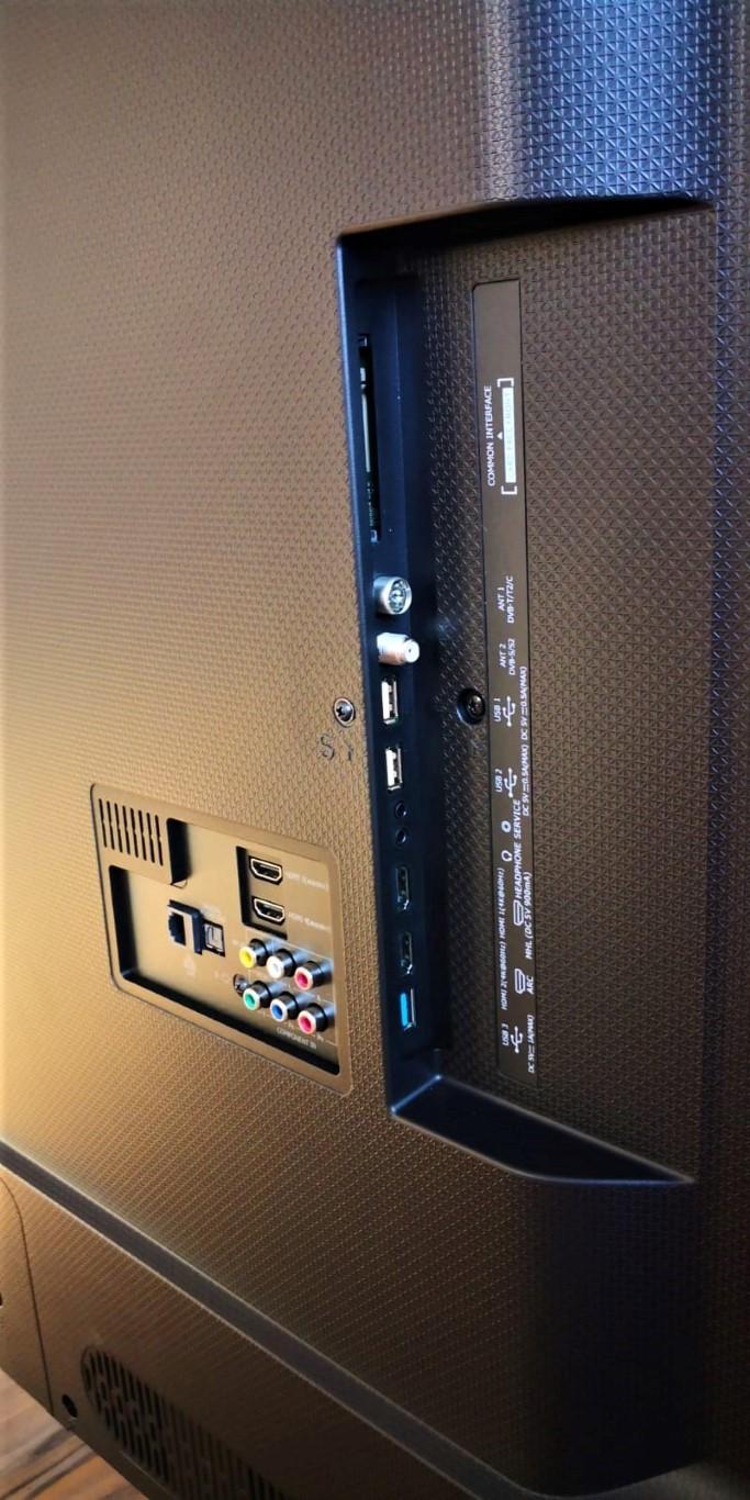TV Gigant [Hisense H75N5800] im Produkttest